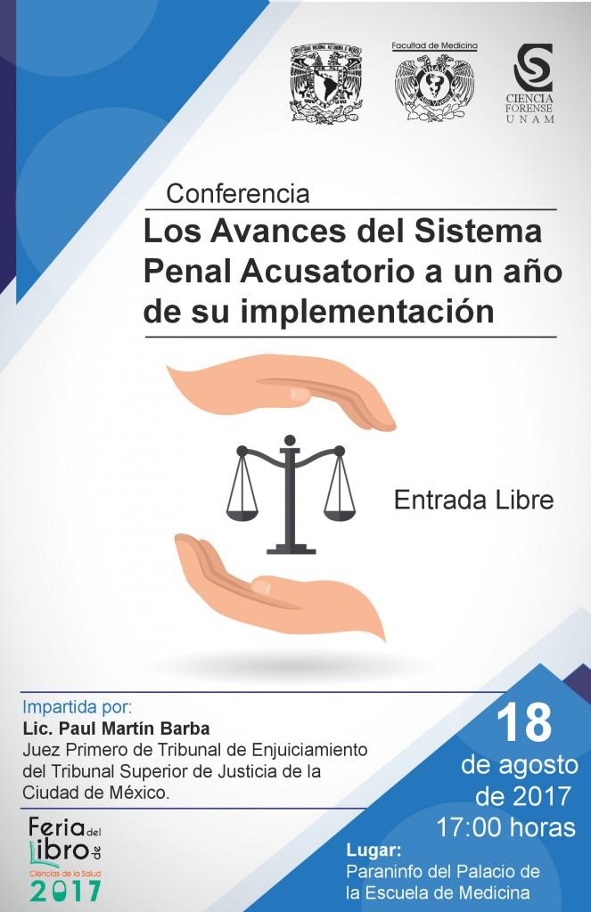 Los avances del sistema penal acusatorio-001