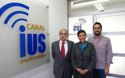 """MUNDO FORENSE tema: """"La importancia de los programas de compliance médico-hospitalario"""", invitado: el Mtro. David Sánchez Mejía"""