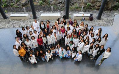 La LCF conmemora el Día Internacional de la Mujer. Las mujeres en la  Ciencia Forense!!!