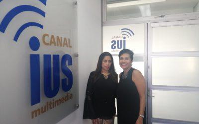 Mundo Forense, con la Mtra. Nelly Montealegre, Subprocuradora de Atención a Víctimas y Servicios a la Comunidad de la PGJCDMX