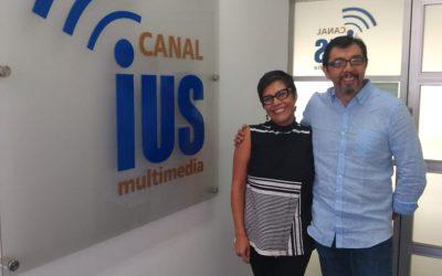 """Mundo Forense. invitado: Dr. Luis Daniel Vázquez Valencia, tema: """"Seguridad, derechos humanos y guardia nacional"""""""
