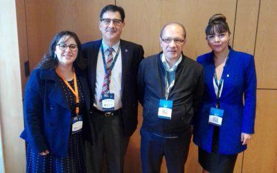 Mundo Forense, desde el Palacio de la Escuela de Medicina-UNAM, tema: IV Congreso de Ciencia Forense