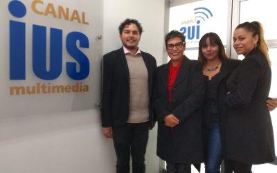 """Mundo Forense, invitado:Dr. Joaquín Ricardo Gutiérrez Soriano, tema:""""Interdicción y neurociencia."""""""