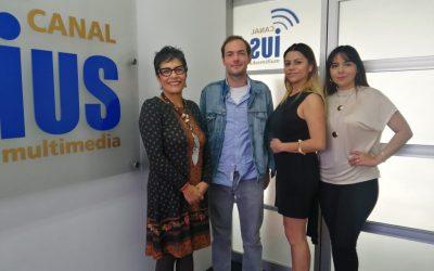 """Mundo Forense, invitado: Mtro. Santigo Usobiaga, tema: """"La Prueba Histórica, a Propósito de la Revolución Mexicana"""""""