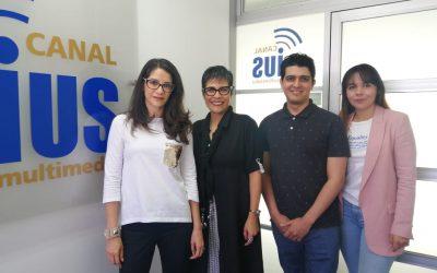 """Mundo Forense, invitados: Dra. Vivette García Deister y Mtro. Ariel Sánchez Zúñiga, tema: La genética forense en la cultura popular"""""""