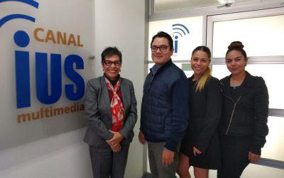 """Mundo Forense, invitado: Dr. Raymundo Gama Leyva, tema: """"Valoración del testimonio de la víctima"""""""